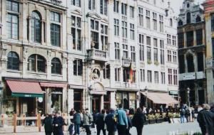 【比利时图片】旅行老照片——比利时掠影