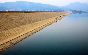 【宜春图片】梦里湖泊 休闲二日