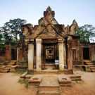 柬埔寨攻略图片