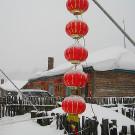 雪乡攻略图片