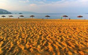 珠海娱乐-海滨泳场