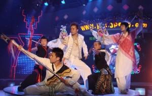 哈尔滨娱乐-东方斯卡拉(已停业)