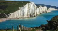英国七姐妹悬崖,游客不信邪年年死人年年去