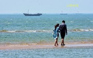 【北戴河图片】北戴河的那片海那些人