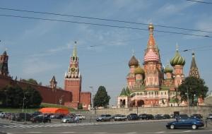 【莫斯科图片】不远的记忆:有历史才是更好的,07年东欧四国行(一)——俄罗斯(莫斯科,圣彼得堡)