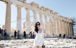 【圣托里尼图片】My Greek Summer  希腊半月深度游
