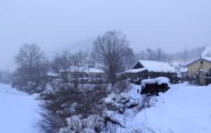 【二世古图片】哈尔滨雪谷雪乡之旅