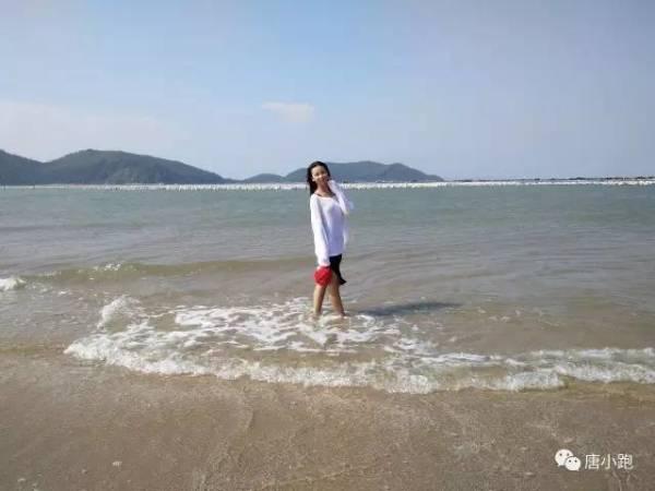 鱼骨沙洲:藏不住了,东山岛这个秘境要火了!