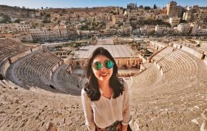 【佩特拉图片】雕刻的千年时光  我来到约旦(内含大量干货)