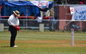 【百慕大图片】百慕大看板球比赛