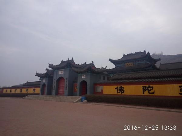 家乡美----葫芦岛(望海寺,筑港纪念碑,日侨遣返地)