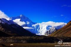 西藏西行-羊卓雍错-冰川-拉孜古城-日喀则-珠峰大本营-樟木
