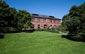 波士顿娱乐-哈佛大学阿诺德植物园滑雪场