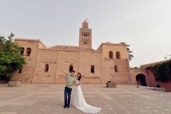 百感交集撒哈拉 ||    记迪拜、摩洛哥王国十一日游