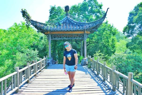 南京二日游跟团
