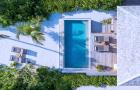 南京出发马尔代夫芙拉瓦丽岛7天5晚自由行(一价全包+海底餐厅+私人泳池+赠保险/蜜月礼包+1对1服务)