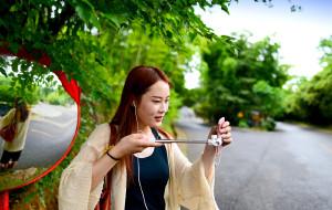 """【宜兴图片】中国最美""""深氧界""""——宜兴竹海!"""