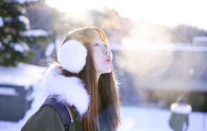 【北海道图片】【CORAIN & OSKAR】牵起小手寻找日本白昼最先升起的地方,那一望无际银白色的北海道