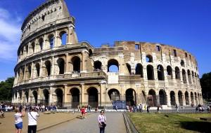 【梵蒂冈图片】难忘的行程~欧洲之旅 (第七篇,意大利,世界著名的历史文化名城~~~罗马城,梵蒂冈)!