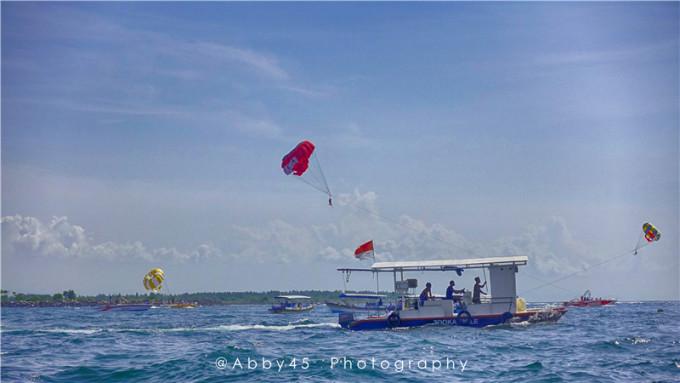 【巴厘岛】一个人旅行,我给自己圆了一个蓝梦