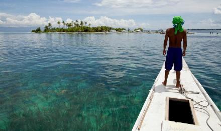 菲律宾薄荷岛 奥斯洛布 看鲸鲨 巴里卡萨岛大断层 追海豚 处女岛浮潜