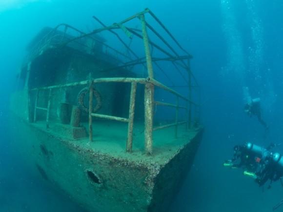 三亚陵水分界洲岛门票 船票 海洋文化馆 沉船潜水(国内首个古海沉船