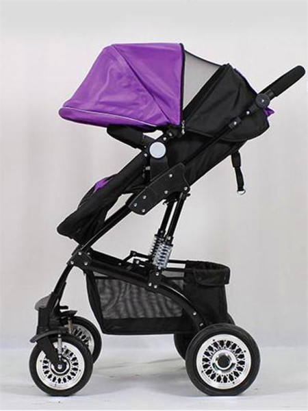 机场可托运婴儿车,托运前需要粑粑麻麻们在机场