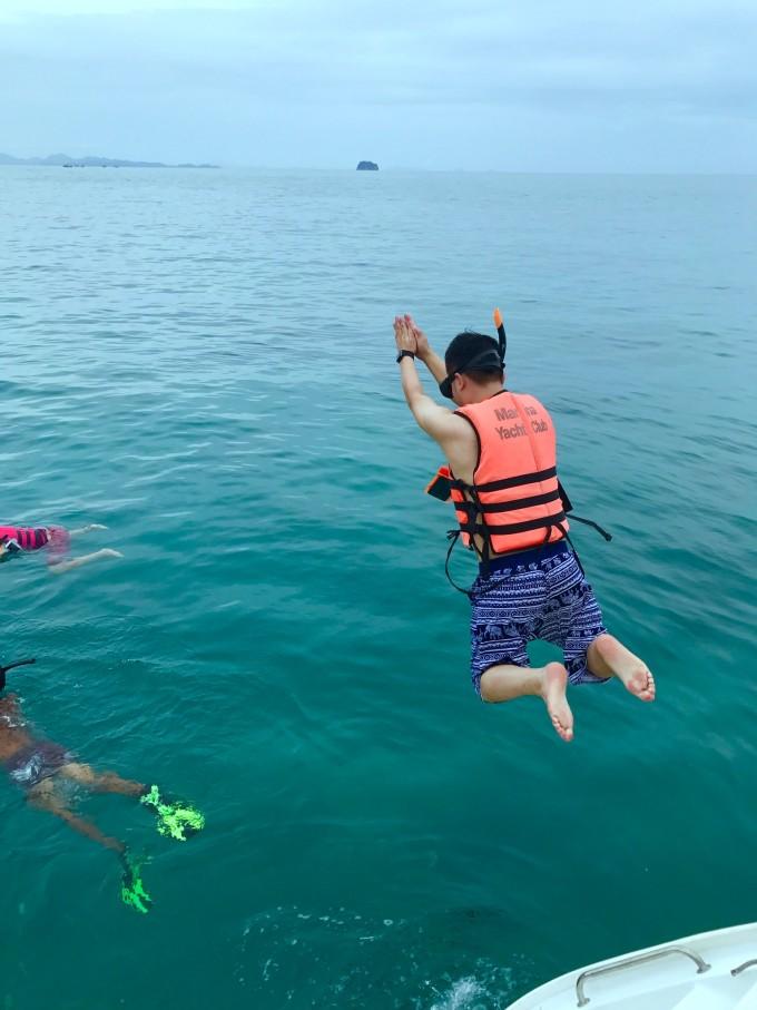 """泰国普吉岛""""6天4夜""""跟团游游记及注意事项"""