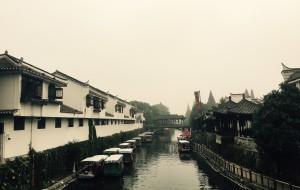 【三河古镇图片】时隔十三年重游三河古镇