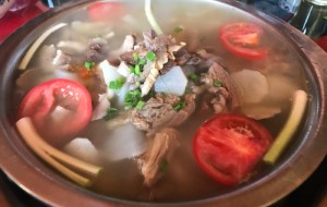 色达美食-锅锅香牛腩汤锅