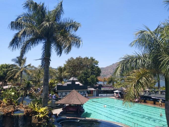 梦幻巴厘岛
