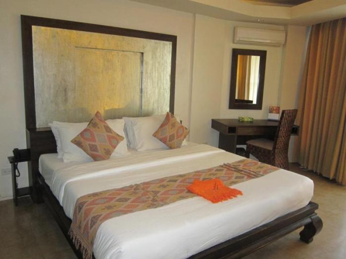 长滩岛棕榈度假酒店怎么样?