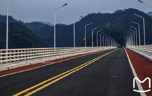 【淳安图片】浙江冬日蓝天白云——普陀,盐官,千岛湖