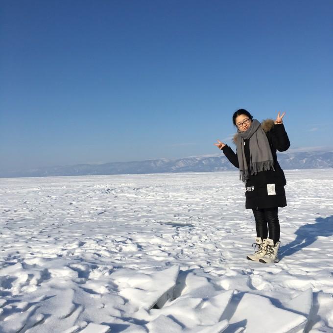 终于去了贝加尔湖不虚此行,贝加尔湖自助游攻略-蚂栃木 v攻略攻略图片