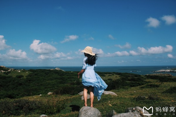 心在远方——平潭岛×塘屿岛×东甲岛