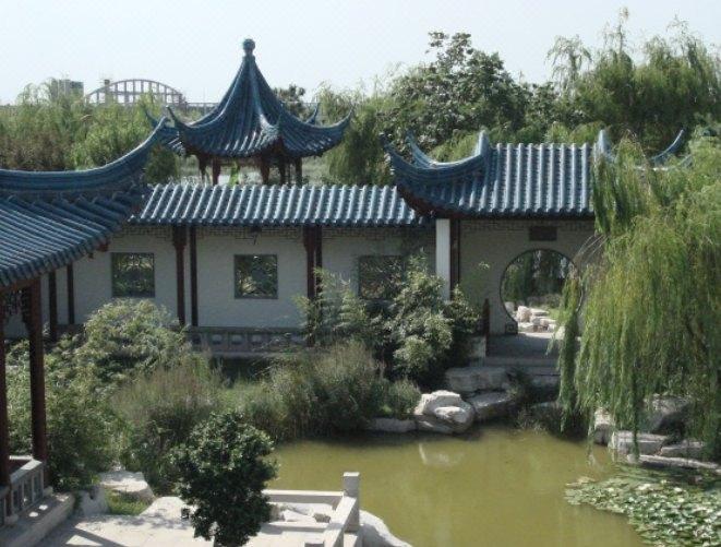 东营蓝海御华大饭店(温泉酒店)