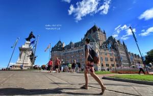 【温哥华图片】【我的赤足旅行】加拿大——自然与城市完美融合的国度