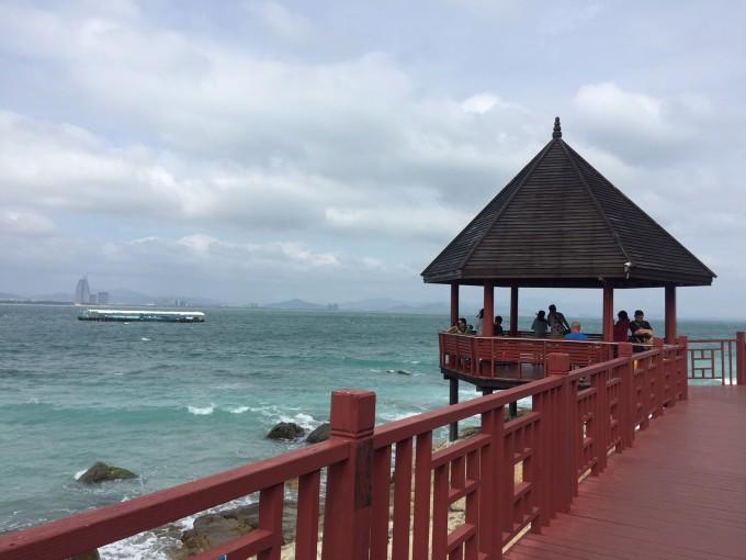 阳光沙滩海浪椰树便是三亚,三亚旅游攻略 - 马蜂窝