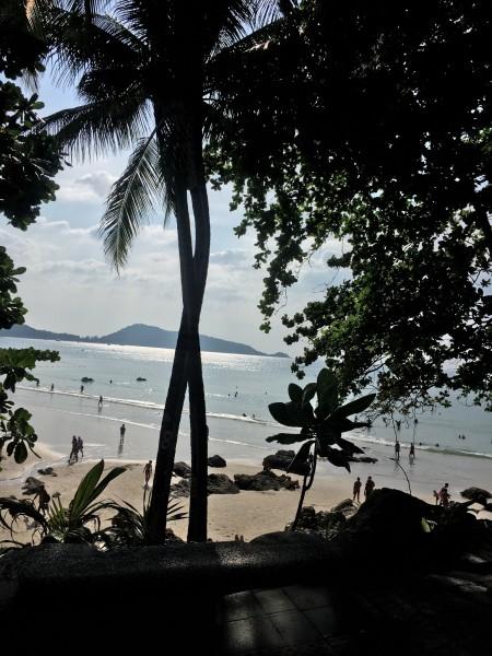 曼谷~普吉岛~背包自由行6天