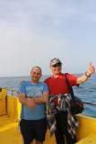 埃及土耳其十八天探险之旅...乘ROYAL号半潜船观红海海底风景
