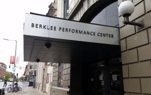 波士顿娱乐-Berklee Performance Center