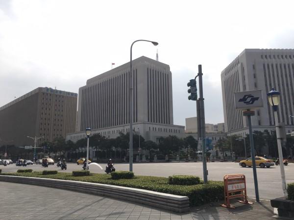 2017春节行 上海 济南 北京 台北图片