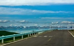 【唐布拉草原图片】老两口西北自由行---那拉提草原、独库公路