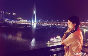 【重庆图片】如果城市有星座。。--2017重庆