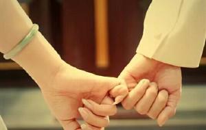 【乌海图片】牵我双手,倾一世的温柔