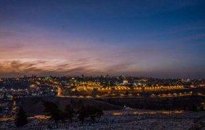【巴勒斯坦图片】以色列、约旦、巴勒斯坦十日行