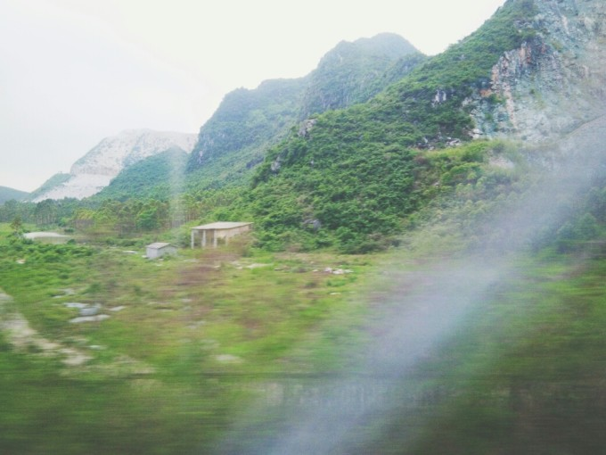 广西省北海 涠洲岛     (往下看  一定有你想看的    广州南→北海的