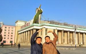 【平壤图片】基友游朝鲜