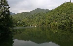 【阜平图片】保定大茂山一日游