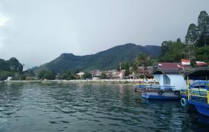 【棉兰图片】拥抱最原始的自然,追寻朴实的美好-----印尼棉兰多巴湖夏梦诗岛独行五日